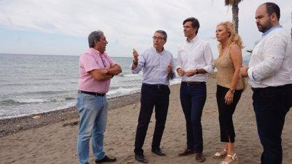 """Montesinos (PP) pide a Sánchez que """"se ponga a trabajar"""" y a Montero que """"deje de chantajear"""" a las comunidades"""