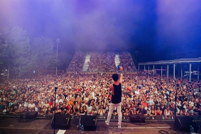 Festival Internacional de Música de Cambrils