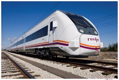 Transbordados los viajeros del tren Madrid-Algeciras por una avería en la locomotora a la altura de Ciudad Real