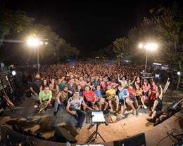 El festival 'Amb Sota de Cobla'