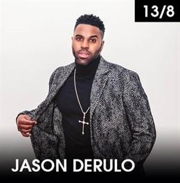 Jason Derulo, en Starlite Marbella