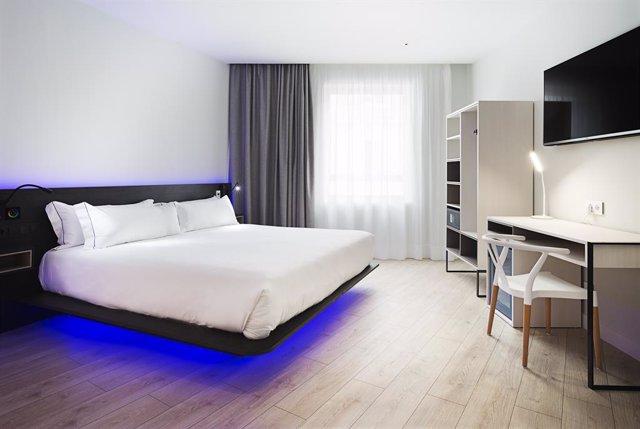 B&B Hotels  vende su hotel de Oviedo por 1,7 millones de euros