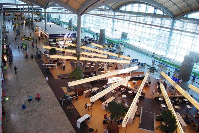 Aeropuerto Alicante-Elche