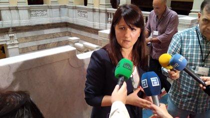 Ciudadanos pide al Principado la creación de un grupo de participación para mejorar la red de cercanías
