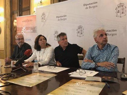 El Festival de Verano de Clunia se traslada a Huerta del Rey (Burgos) por las obras en el yacimiento romano