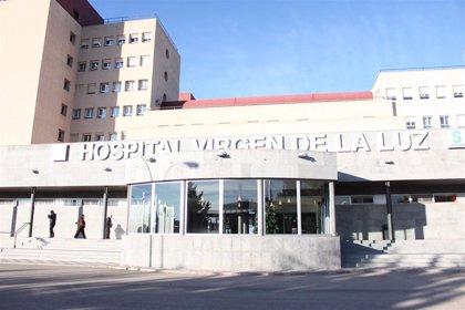 Trasladadas al hospital de Cuenca dos mujeres tras ser atacadas por un perro en Engúidanos