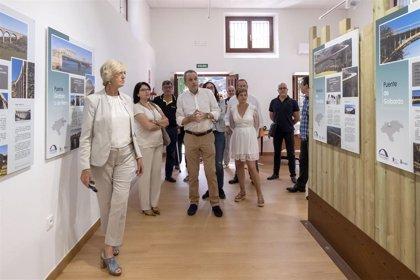 Abre el Centro de Interpretación de los Puentes, que impulsará la vida cultural y turística