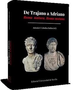 Libro publicado por la Universidad de Sevilla
