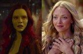 Foto: Amanda Seyfried rechazó ser Gamora en Guardianes de la Galaxia