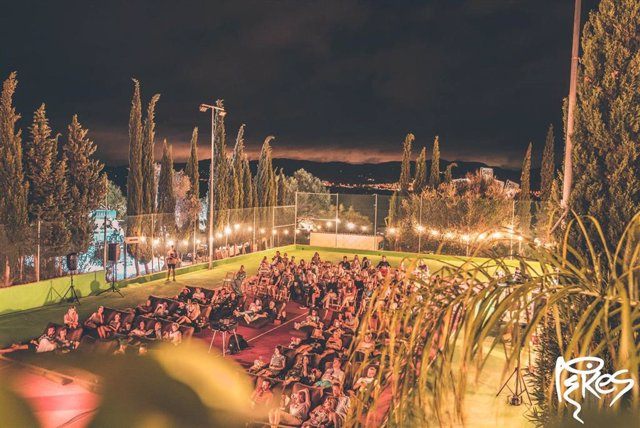 El Pikes Literary Festival se celebra en Ibiza en septiembre.