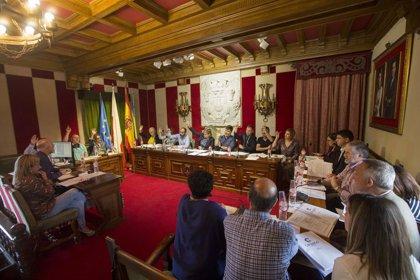 El Pleno de Camargo aprueba una modificación presupuestaria para inversiones