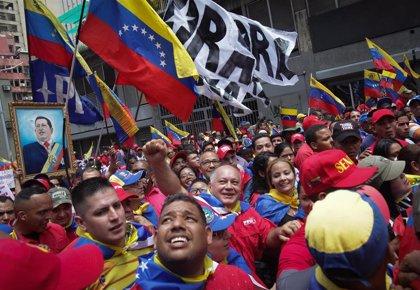 """Venezuela.- El chavismo responde a los temores de Guaidó: """"Nada ni nadie nos detendrá"""""""