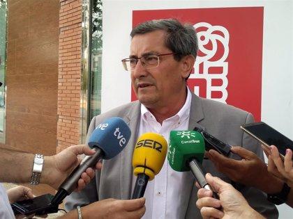 El PSOE de Granada descarta pedir la dimisión del alcalde de Cúllar Vega tras superar la tasa de alcohol en colisión