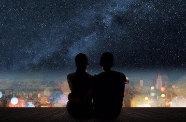 """A Espanya, la millor nit per a l'observació de les """"llàgrimes de Sant Llorenç"""" és del 12 al 13 d'agost (ACIERTO.COM - Archivo)"""