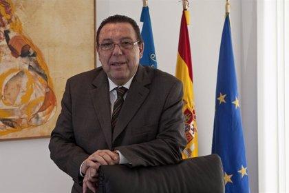 Jijona decreta dos días de luto oficial por la muerte del turronero José Enrique Garrigós