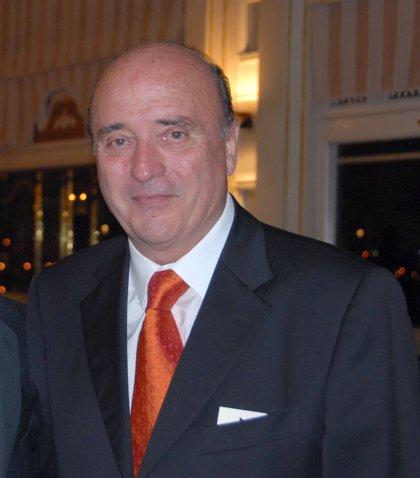 Fallece Jose Antonio Soro, jefe del servicio de Cirugía de Son Dureta durante 40 años