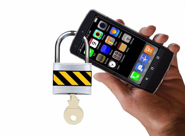 Smartphone y ciberseguridad