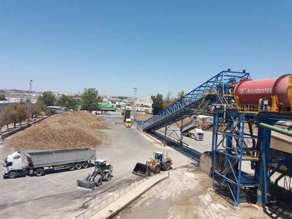 Azucarera finaliza la campaña remolachera en Andalucía con unaproducción de 420.399 toneladas