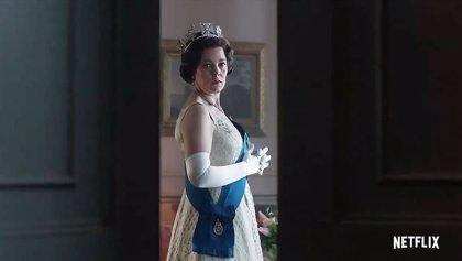 Olivia Colman reina en el teaser de la 3ª temporada de The Crown, que ya tiene fecha de estreno