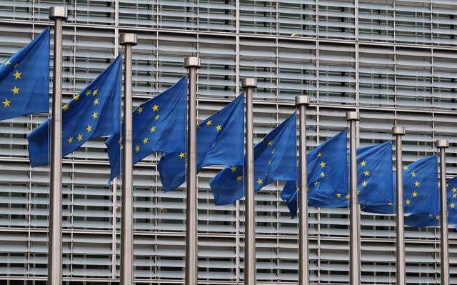 Foto de recurso de la Comisión Europea