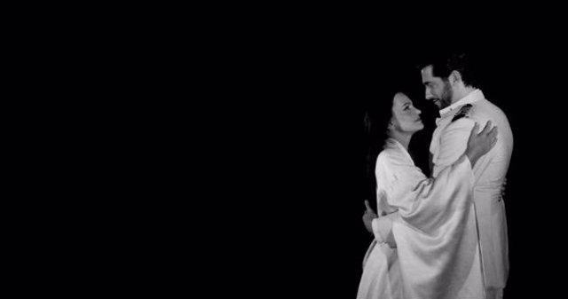 Ainhoa Arteta protagoniza Madama Butterfly de Puccini.