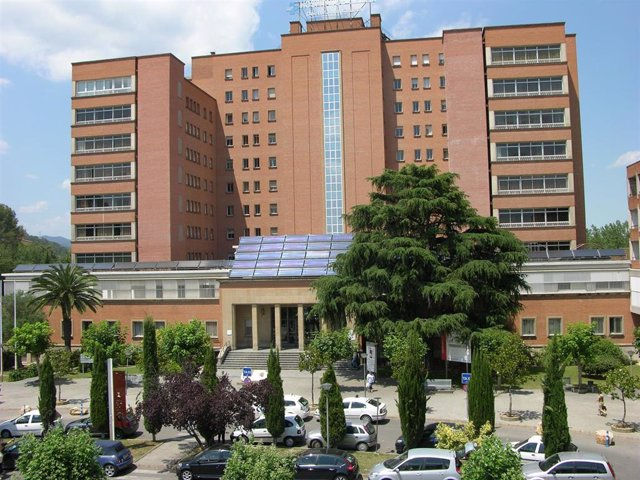 Hospital Josep Trueta de Girona