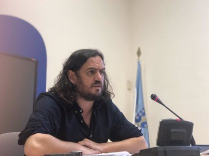 """En Marea pide la paralización de dos parques eólicos por ser """"un abuso más sobre el rural"""""""