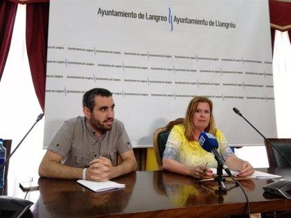 ADIF, el Gobierno del Principado y el Ayuntamiento de Langreo desbloquean el convenio para el soterramiento