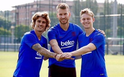 La ley del Barça amenaza LaLiga con el estilo de Valverde bajo lupa