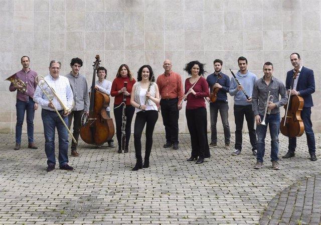 El Ensemble Instrumental de Cantabria
