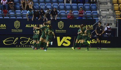 El Athletic Club Femenino, primer finalista del Ramón de Carranza