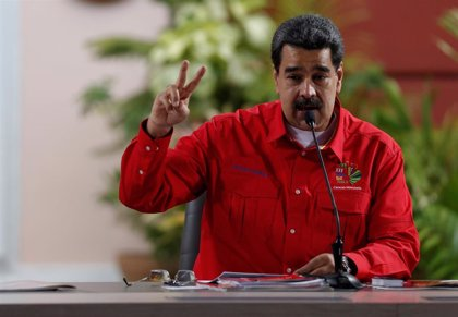 """Maduro anuncia cambios en ministerios como parte de un proceso de """"renovación y rectificación"""" de su Gabinete"""