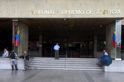 AMP.- Venezuela.- El TSJ de Venezuela pide retirar la inmunidad parlamentaria a cuatro diputados opositores