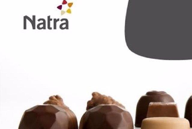 Chocolates de Natra