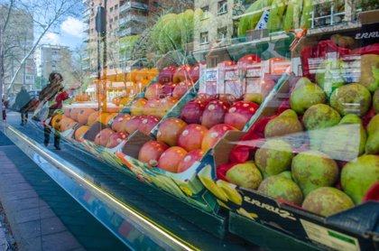 Los precios en la Comunidad de Madrid caen un 0,4% en julio aunque la tasa interanual crece un 0,8%