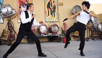 """Tarantino defiende su Bruce Lee en Érase una vez... en Hollywood: """"Él era un tipo arrogante"""""""