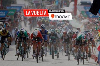 Unipublic y Moovit se unen para impulsar la movilidad sostenible durante La Vuelta