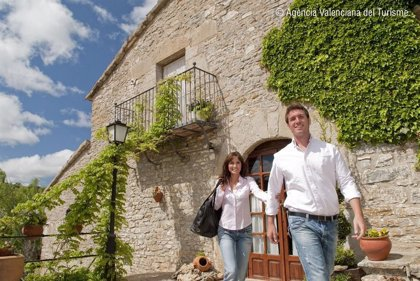 El turismo rural alcanza una ocupación del 63% en la Comunitat en el puente de agosto, según EscapadaRural.com