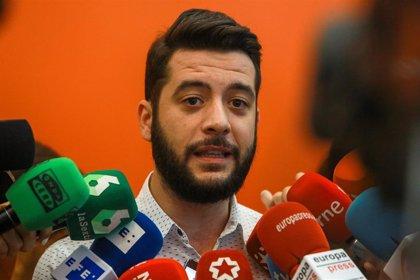Cs afirma que Garrido puede ser un buen consejero para la Comunidad, pero que se anunciarán los nombres próximamente