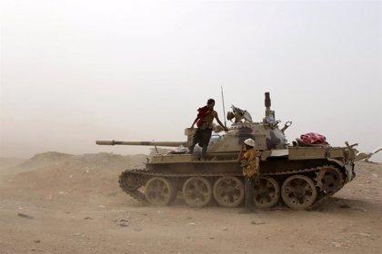 El CICR alerta de la situación de los civiles en Adén por los últimos combates
