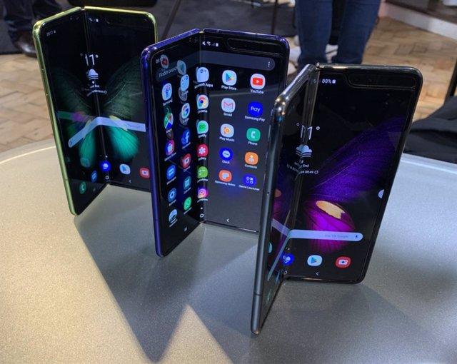 El impacto fiscal de Samsung ascendió a 632,2 millones de euros en 2018