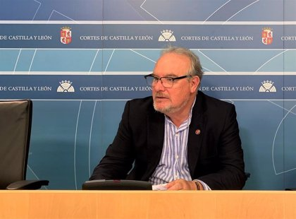 PSCyL asegura que la dimisión del juez Crespo se debe a su actuación en la instrucción de la manipulación del PGOU