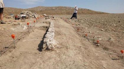 Las excavaciones de Caraca en Driebes celebrarán jornada de puertas abiertas este viernes
