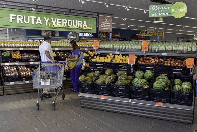 Aldi obre un nou supermercat a Reus (Tarragona)