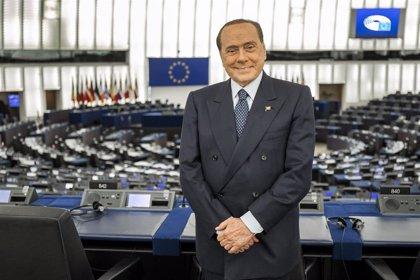 El partido de Berlusconi rechaza una lista única con la Liga en caso de elecciones