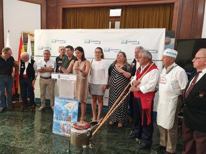 Campoo mostrará su patrimonio cultural en Santander el día 24