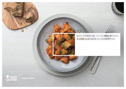 Bewater Funds entra en el sector de comida a domicilio con un nuevo fondo para Wetaca de 420.000 euros