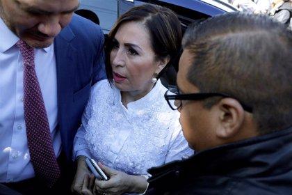 México.- Dictan prisión preventiva para una exministra de Peña Nieto acusada de corrupción