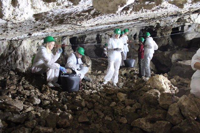 Cueva de Malamuerzo