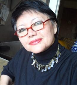 """L'escriptora Blanca Miosi: """"La novella histrica afegeix valor al que s'explica"""" (arxiu)"""